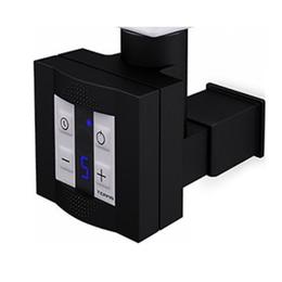 Аксессуары и запчасти - Блок управления Terma KTX4 S, черный, 0