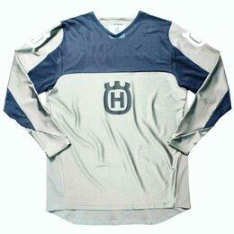 Мыло - Джерси/футболка для мотокросса #1 (L), 0