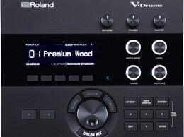 Ударные установки и инструменты - Звуковой модуль Roland TD 27, 0