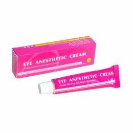 Для глаз - Eye anesthetic крем для глаз 30мл, 0