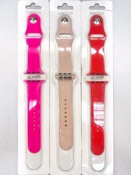 Аксессуары для умных часов и браслетов - Ремешок для Apple Watch , 0