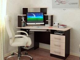 Компьютерные и письменные столы - КОМПЬЮТЕРНЫЙ СТОЛ КАСПЕР, 0