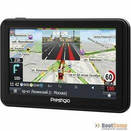 GPS-навигаторы - Навигатор PRESTIGIO GeoVision 5060, 0