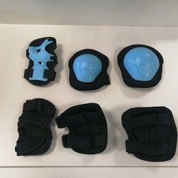 Спортивная защита - Комплект защиты Ridex. Размер M. /Новый/., 0