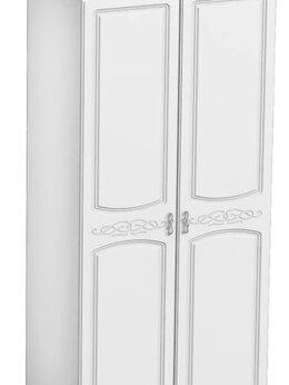 Шкафы, стенки, гарнитуры - Шкаф 2 створки, 0