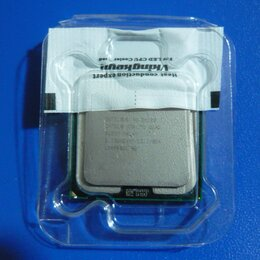 Процессоры (CPU) - Core 2 Quad Q8200 4 ядра, 0