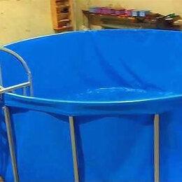 Тенты и подстилки - Вкладыш в бассейн круглый, 0