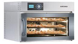 Жарочные и пекарские шкафы - Печь конвекционная Wiesheu MINIMAT 64 M CLASSIC, 0