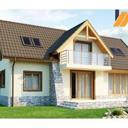Готовые строения - Каркасный дом экологичный кд-307 167м², 0