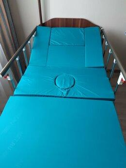 Оборудование и мебель для медучреждений - Кровать медицинская, 0