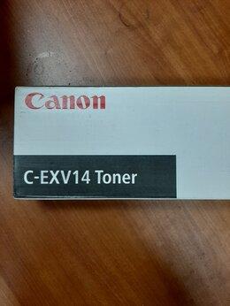 Картриджи - Картридж Canon C-EXV14, 0