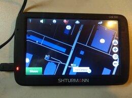 GPS-навигаторы - Навигатор Shturmann Link 500, 0