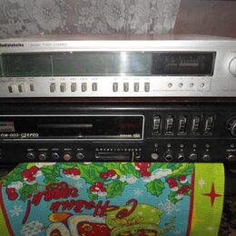 Радиотюнеры - Тюнер Ласпи 003 , 0