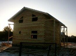 Готовые строения - Дома из бруса, 0