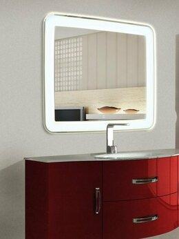 Зеркала - Зеркала с подсветкой для ванной по любым размерам, 0