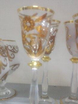 Бокалы и стаканы - Бокалы, рюмки, 0