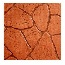 Фасадные панели - Фиброцементная плита Виколор бутовый камень…, 0
