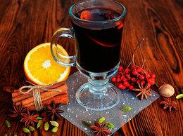 Ингредиенты для приготовления напитков - Смесь(цельная) для глинтвейна 40гр.,на 2-3л…, 0
