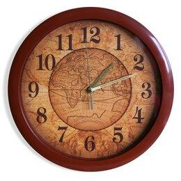 Часы настенные - Часы настенные пластик, 0