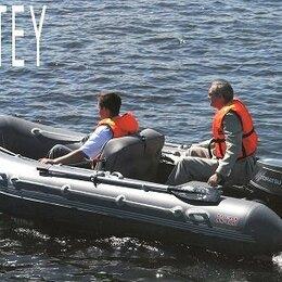 Надувные, разборные и гребные суда - Лодка ПВХ Антей 420 + Аксессуары, 0