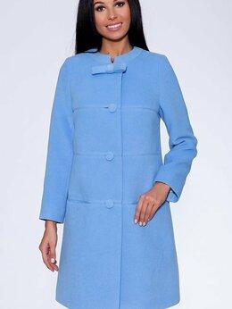 Пальто - Пальто жен. демисезонное марки ARGENT абсолютно…, 0