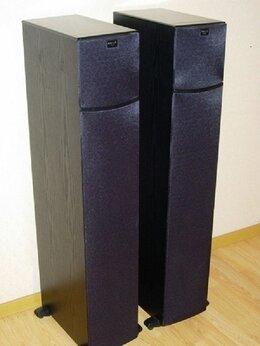Акустические системы - Напольные колонки Klipsch Icon V VF-35 black, 0