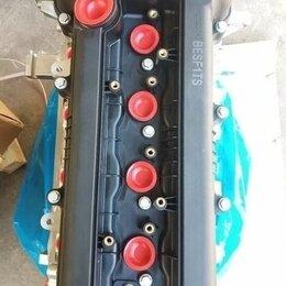 Двигатель и топливная система  - Двигатель G4FA 1.4 Rio, Ceed, Solaris, 0