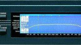 Оборудование для звукозаписывающих студий - Эквалайзер-анализатор BSS Varicurve System FCS-926, 0
