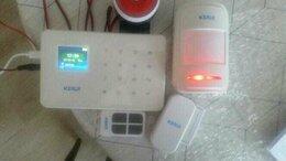 Охранно-пожарная сигнализация - Gsm сигнализация для дома квартиры дачи офиса, 0