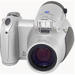 Фотоаппараты - Фотоаппарат Konika Minolta dimage Z10, 0