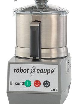 Прочее оборудование - Бликсер Robot Coupe Blixer 2 + дополнительный…, 0