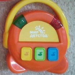 Развивающие игрушки - Музыкальные игрушки, 0