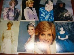 Фотографии и письма - Фотографии Принцессы Дианы 56 шт.1981 -97годы, 0