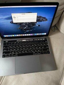 Ноутбуки - MacBook Pro 13 2017 год TOUCH BAR , 0