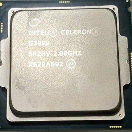 Процессоры (CPU) - Intel Celeron G3900 SR2HV, 0