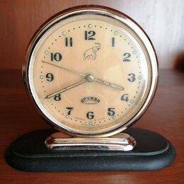 Часы настольные и каминные - Будильник Дружба, 0