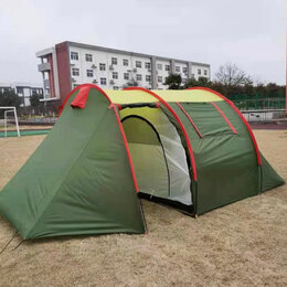 Палатки - Палатка 4 местная, 0