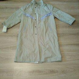 Пальто - Новое женское пальто 1992 г. в., 0