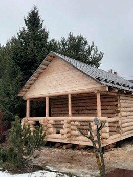 Готовые строения - Сруб на заказ бани и дома, 0