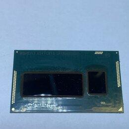Аксессуары и запчасти для ноутбуков - Процессор Intel Core i7-4650U, 0
