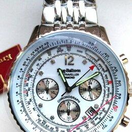 Наручные часы - Часы Krug Baumen (Англия), 0