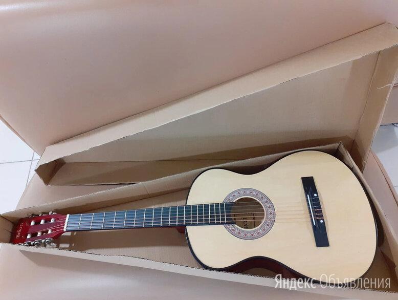 Новая гитара классическая по цене 3800₽ - Акустические и классические гитары, фото 0