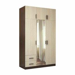 Шкафы, стенки, гарнитуры - Шкаф 3-х ств. с ящиками, 0
