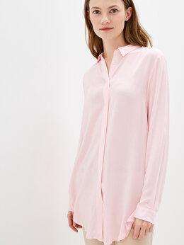 Блузки и кофточки - Блузка туника S.Oliver Германия нежно-розовая с…, 0