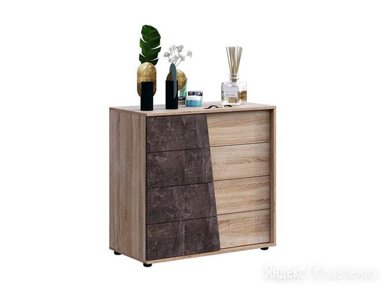 """Комод КМ-005 """"Санремо"""" по цене 5990₽ - Мебель для кухни, фото 0"""