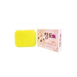 Мыло - Мыло туалетное Clio New Iris Soap 100g, 0