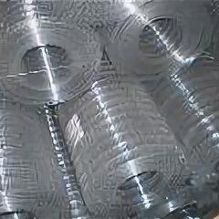 Металлопрокат - Сетка алюмоцинк 15х25х2 мм для клеток, 0