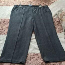 Брюки - Классические брюки, размер 56-58, 0