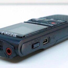 Диктофоны - Диктофон-MP3-плейер Sony ICD-PX820 (топовая…, 0