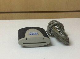 USB-концентраторы - Картридер Omnikey CardMan 5121 rfid-тегов, 0